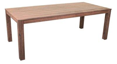 Balu table 220x100x77cm