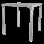 Tafel-Bella-grijs-70x70cm