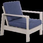 Lounge dining stoel Malibu