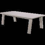Lounge dining tafel Malibu 240x105cm