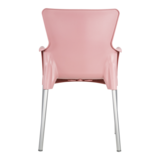 Stapelstoel-Bella-roze