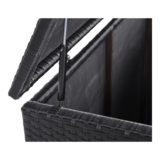 Kussenbox Black