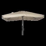 Parasol Libra ecru 2x3mtr