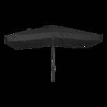 Parasol Libra zwart 2x3mtr