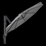 Zweefparasol Scorpio grijs Ø3,5mtr
