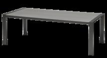 Tafel Duranite 218x100cm