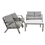 Outdoor Living - Loungeset Marah
