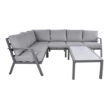 Outdoor Living - Loungehoekset Marah