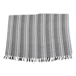 Outdoor Living - Plaid 3 Stripes, 125x150cm
