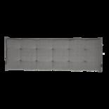 Outdoor Living - Bankkussen antraciet 150x50x6cm