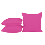 Outdoor Living - Sierkussen Vivid Fuchsia Pink