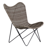 Outdoor Living - Vlinderstoel Atalanta