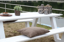 Picknickset Breeze wit 220x184cm