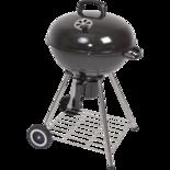 Kogelbarbecue Oakland met snelontsteker