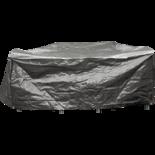 Beschermhoes grijs zitgroep lang 215x170cm