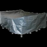 Beschermhoes grijs zitgroep groot 300x250cm