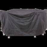 Beschermhoes zwart zitgroep Ø250cm, waterdicht