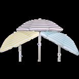 Parasol Libra Stripe Ø2mtr