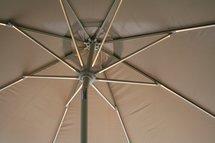 Parasol met Ledverlichting