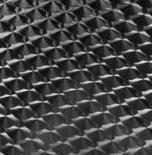 Tafelblad HORECA Vierkant RVS 70x70x2cm