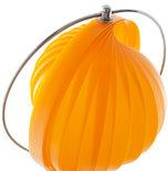 Vloerlamp NINA BIG Oranje