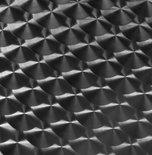 Tafelblad HORECA Rond RVS 70x2cm
