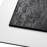 Tafelblad HORECA Vierkant Wit 68x68x3cm