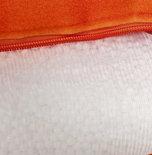 Zitzak FAT Oranje-Oranje