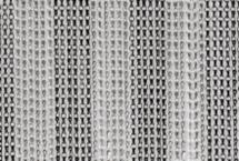 Deurgordijn alu Chain 100x230cm zwart/grijs, 78s