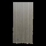 Deurgordijn Twist 90x220cm, 120s