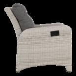 Loungestoel Soho Brick