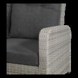 Lounge-dining bank Soho Brick rond
