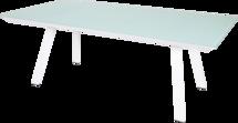 Tafel Breeze glas, 260x110x76cm
