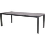 Tafel Mojito Negro 220x100cm