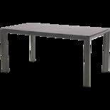 Tafel Mojito Negro 160x90cm