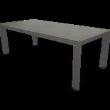 Tafel Mojito Ceramic Negro 220x100cm