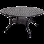 Ronde tafel Big Ben gietaluminium Ø147cm