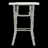 Bar Table synthetic table top Ø80cm,