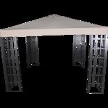 Paviljoendak Royal ecru, voor art 42431 waterafstotend