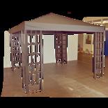 Paviljoendak Royal taupe, voor art 42431 waterafstotend