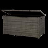 Kussenbox Soho Coal 168x86cm