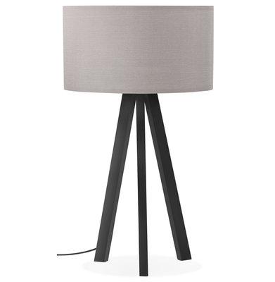 Tafellamp TRIVET MINI Grijs