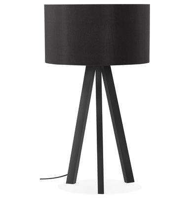 Tafellamp TRIVET MINI Zwart