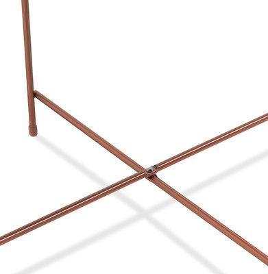 Bijzettafel ESPEJO MEDIUM Copper