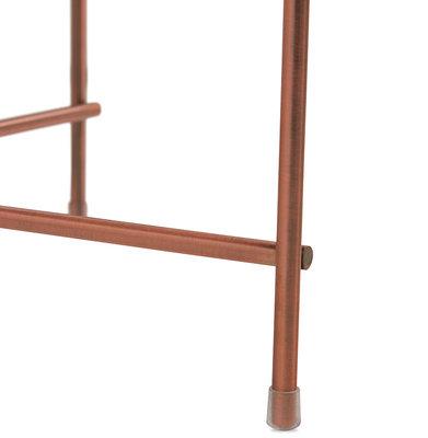 Bijzettafel ESPEJO MINI Copper