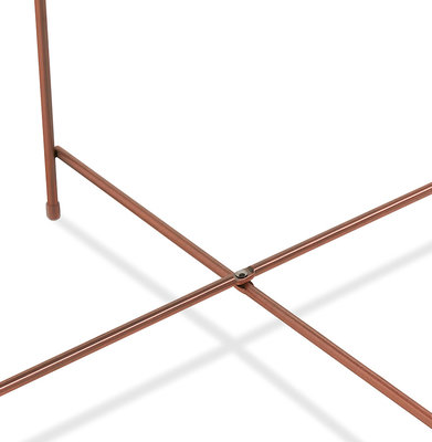 Salontafel ESPEJO BIG Copper