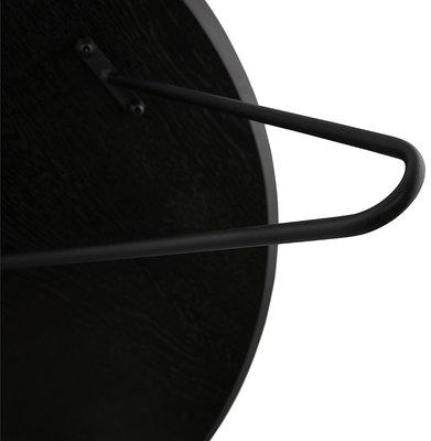 Salontafel RUNDA Zwart