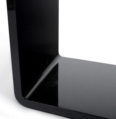 Bijzettafel VERSO Zwart