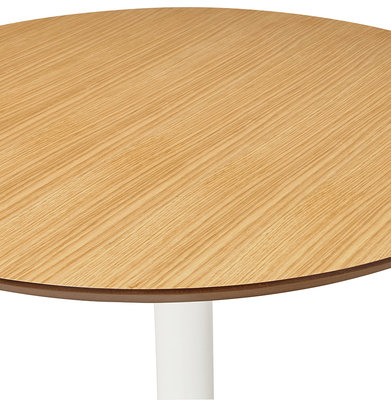 Eettafel BURO 120 Naturel