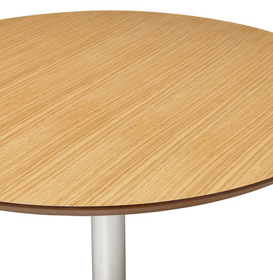 Eettafel BLETA 90 Naturel